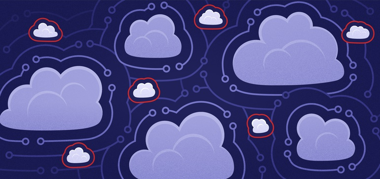 To Keep Civil Infrastructure Projects Moving, Look to the Cloud