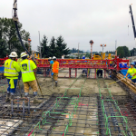 The Next Pave: Next Generation of Concrete Pavers Focus on Keeping it Simple For Operators