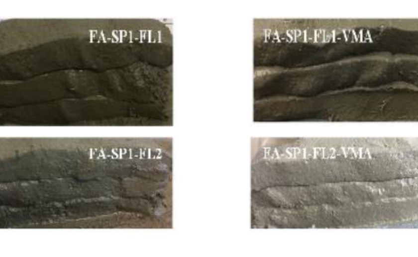 International Research: Evaluating 3D Printing Concrete with Sisal Fibers