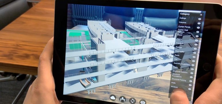 Study Shows the Benefit of Real-Time 3D Technologies