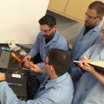 NMSU Engineer's Earthworm-inspired Devices May Lead to Soils Exploration in Space