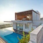 New Homes Reinterpreting Tradition in Cyprus