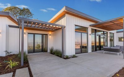 Dvele Creates Prefabricated Homes that Generate and Store their Own Energy