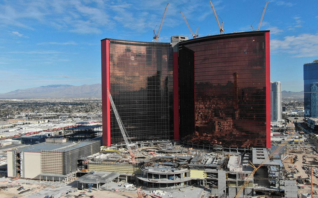 Third Resorts World Worker Tests Positive for Coronavirus in Las Vegas