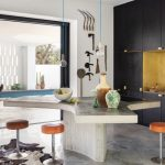 Are Concrete Kitchens the New Marble?