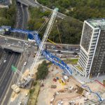 World's First Double Helix Dilating Diameter Bridge Opens in Sydney