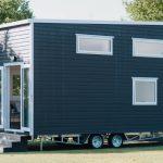 Bitser Tiny House Built using Leftover Materials