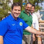Teams Tackle Sustainability For North Bay Village
