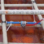 GFRP Rebar Shows Promise For Use in Brdge Decks