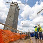 Thyssenkrupp Elevator Builds US Test Tower