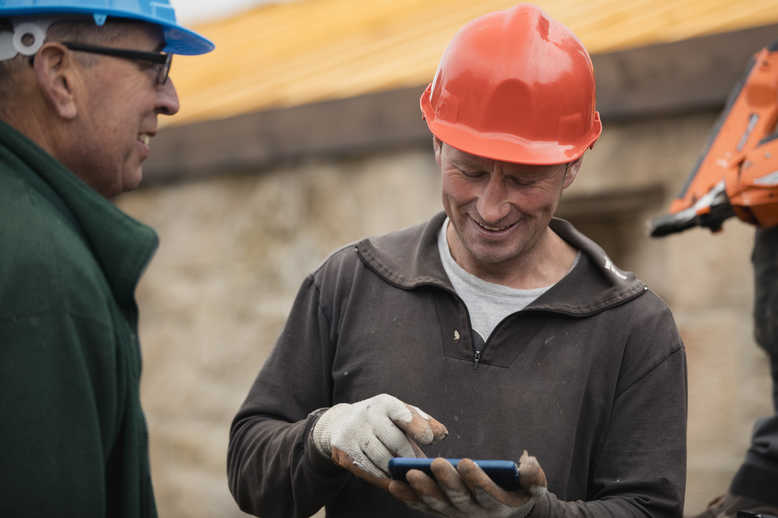 Smartphone Apps For Construction: The Must-have Solutions