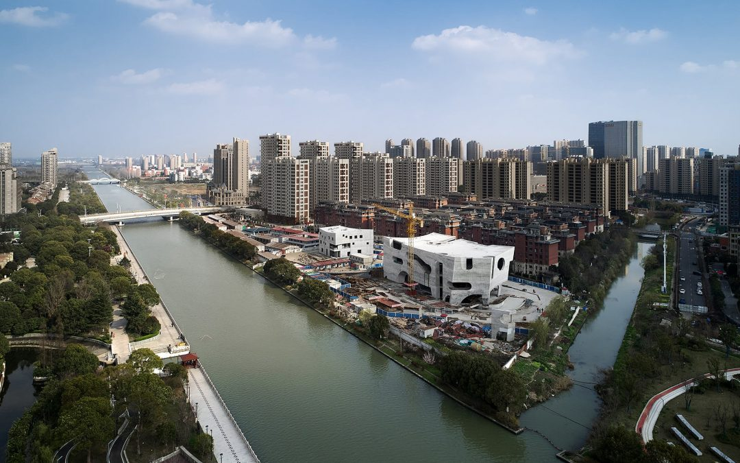 Shanghai Cofco Cultural and Health Center