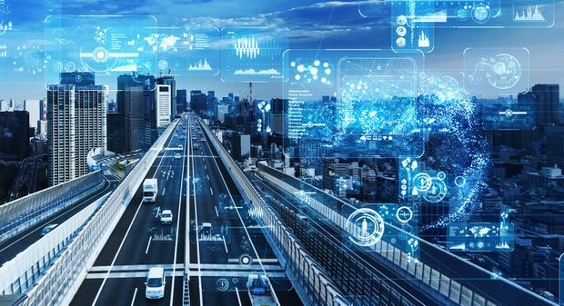 How 5G will Power Smart Cities of the Future