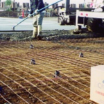 How To Reinforce Concrete Slab on Ground to Control Cracking