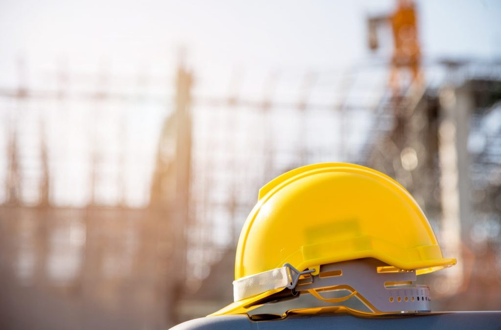 Covid-19 Challenges Could Lead to 'Lasting Improvement' in Construction Sector