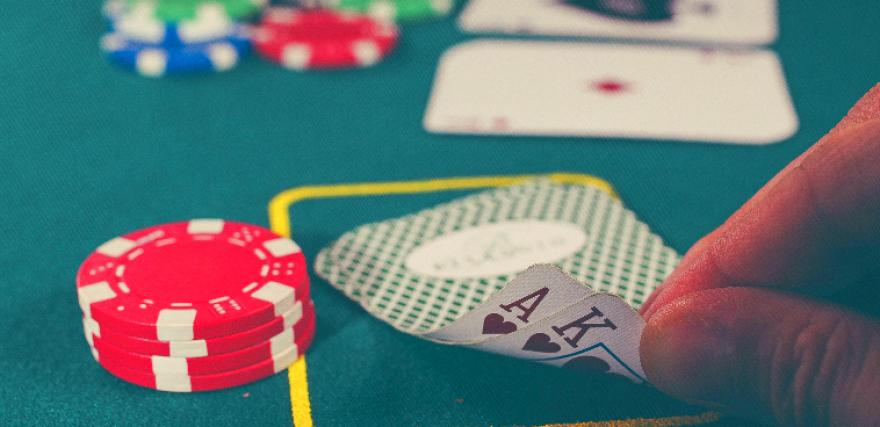 The Gambler: A Business Leader Who Puts Strategy First