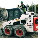 Remote Control For Bobcat