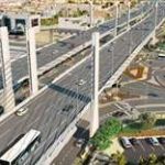 Qatar's First Cable-stayed Bridge Half Complete: Ashghal