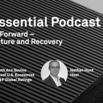 PODCAST: The Road Forward – Infrastructure and Recovery