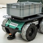 A Smarter Way of Building with Mobile Robots