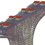A Growing Trend Toward 3D Digital Deliverables for Bridges and Structures