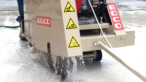 How to Safely Cut and Drill Concrete and Other Materials