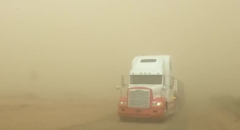 VIDEO :  ADOT Launches New Dust Detection System for Monsoon Season