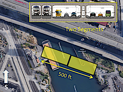 Seattle DOT Adds Immersed Tunnel Option to RFQ