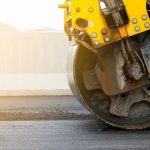 Asphalt Delivery Tracking Goes Digital With Some 2020 Construction Projects