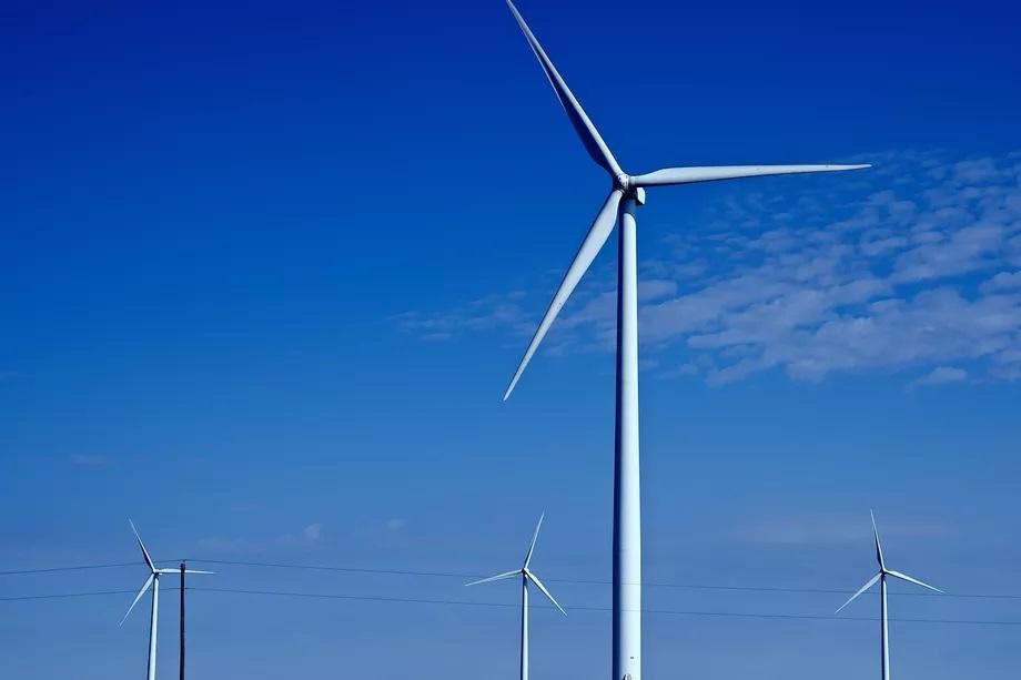 GE will Make Taller Wind Turbines using 3D-printing
