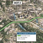Akron Finally Completes Ohio Canal Interceptor Tunnel as Part of EPA Mandate