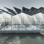 Solar-powered Poultry Farm Floated for Rotterdam Harbor