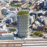 World's Tallest Hybrid Timber Tower Set for Sydney