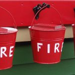 Three Buckets (On CEO Job Descriptions)