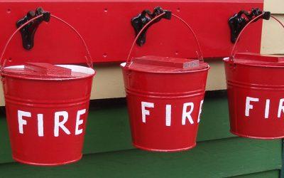 Three Buckets (On CEO Job Descriptions)