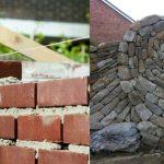 Structural Engineering: Advantages and Disadvantages of Brick Masonry Over Stone Masonry