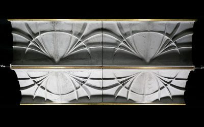 Fast Complexity' Project Employs 3D printing to Make Concrete use more Efficient