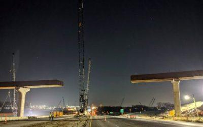 Signed, Sealed, Delivered: A Growing Trend Toward 3D Digital Deliverables for Bridges and Structures