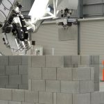 VIDEO: Block-laying Robot Achieves Commercial Laying Speed