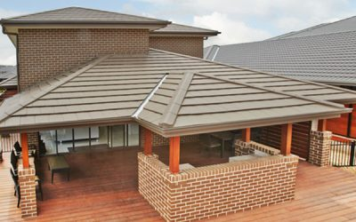 Colours, Cost & Maintenance for Cement Roof Tiles