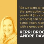 PODCAST - Construction Disrupters: Kerri Brocker & Andre Davis