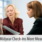Performance Management: Making Midyear Check-ins More Meaningful