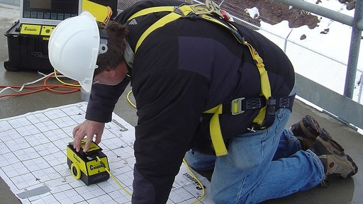 CSDA Announces New Best Practice for Operating in GPR Scanned Concrete Slabs