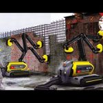 Top 10 New Latest Best Amazing Construction Machines