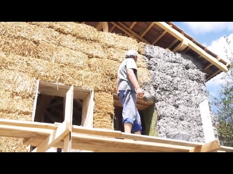 Modern House Construction Method is Very incredible