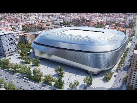 The World's  Greatest Stadium Upgrades