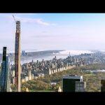 Building The  World's Thinnest Skyscraper
