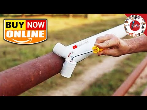 Top 7 Amazing Construction Tools And Ingenious Machines