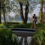 Rotterdam to unveil 3D printed FRP Footbridge