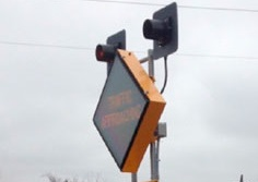 Simple Changes to Roadway Signs Can Reduce Wind-induced Vibrations